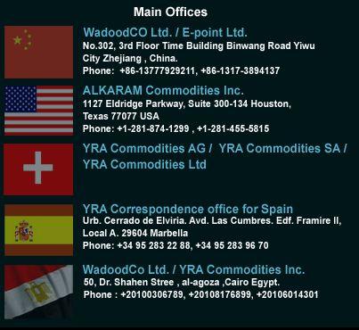 Kr trading uk ltd yiwu office